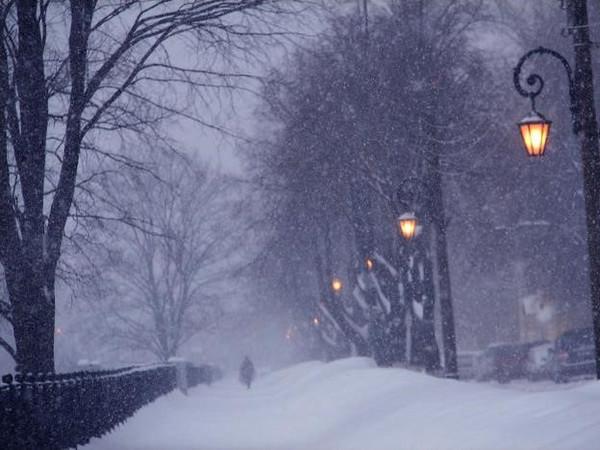 Когда на улице – холод…
