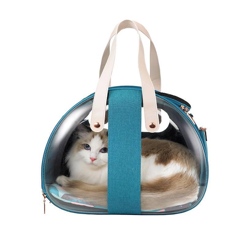Рюкзак – переноска для кошек: все плюсы и минусы приспособления