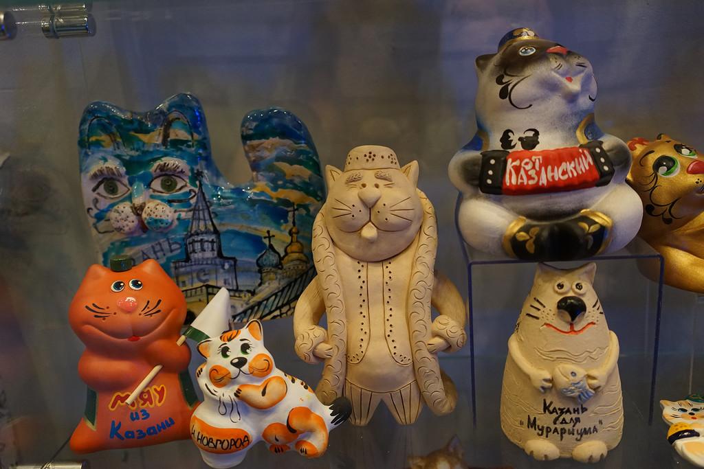 «Муррариум»: самый милый кошачий музей, в котором мне удалось побывать. Всем, кому интересны кошки обязательно к прочтению!
